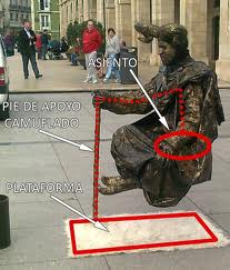 trucos de magia callejeros