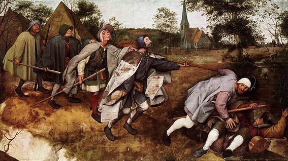 brueghel-la-parcabola-de-los-ciegos-1568