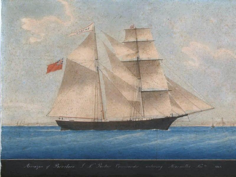 El Mary Celeste