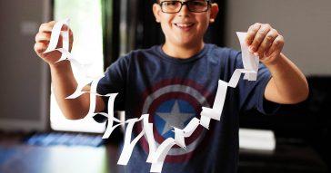 trucos de magia para niños