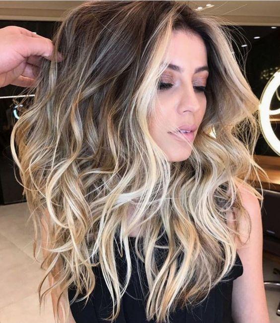 Timbre Luces Low Bay Lighting: Los 15 Peinados De Moda Para El Próximo Año 2019