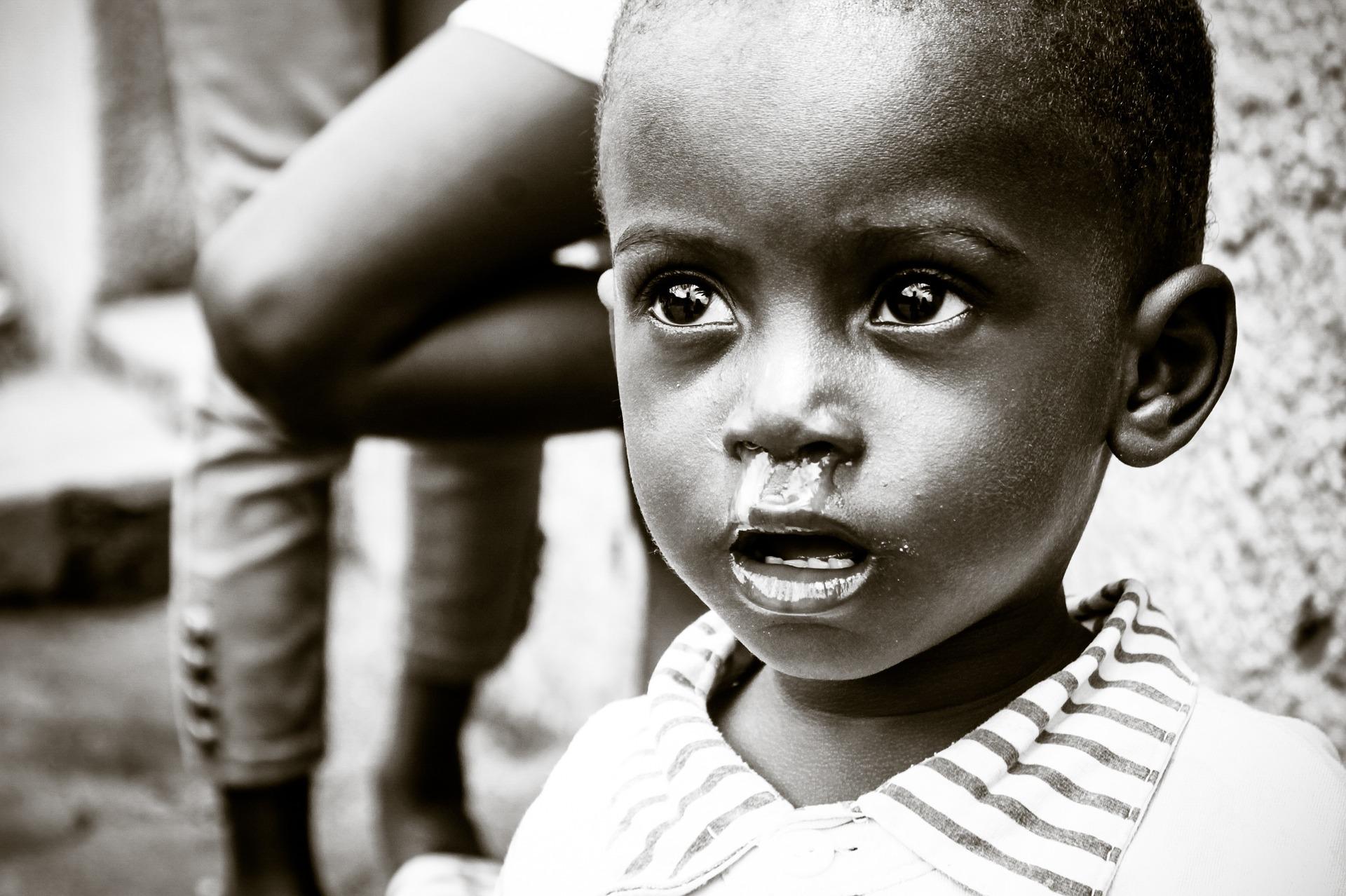 ébola en el mundo