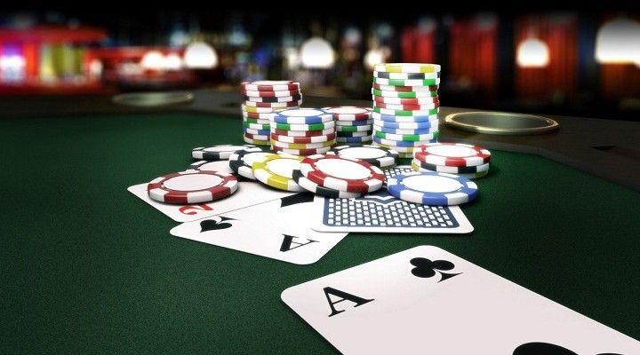 póker, jugar póker