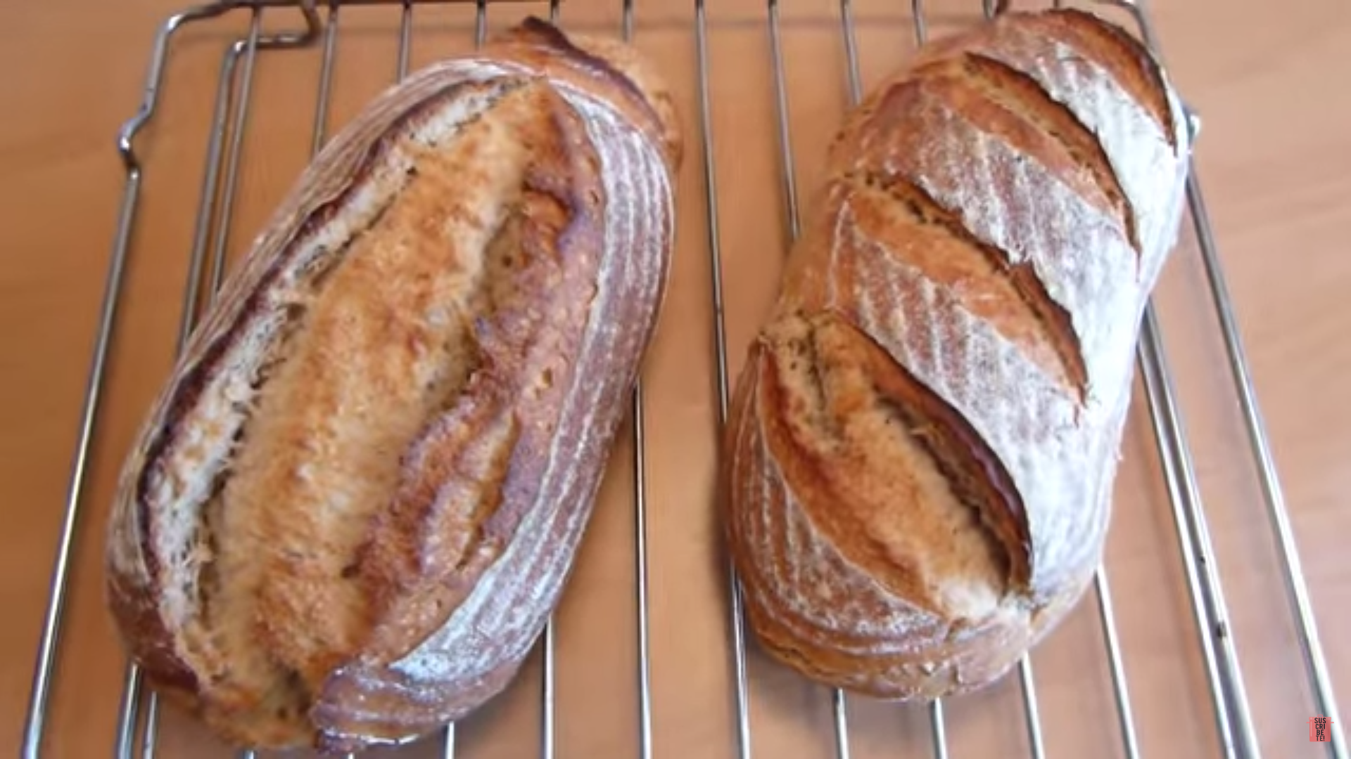 masa de pan perfecta