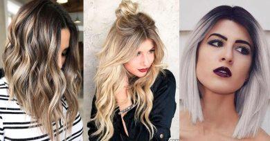 peinados de moda 2019