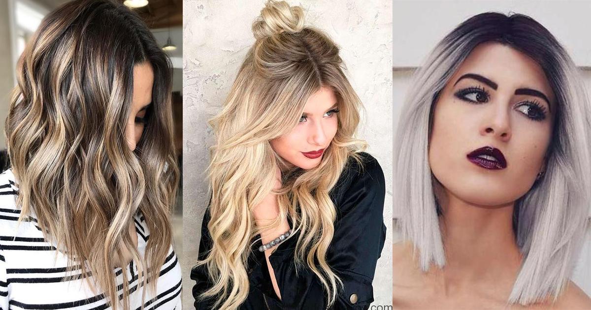 Los 15 Peinados De Moda Para El Proximo Ano 2019 La Voz Del Muro