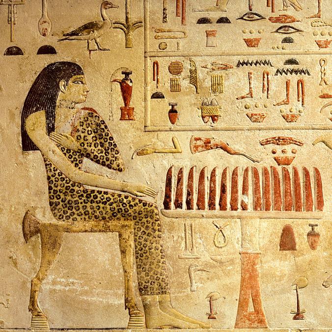 piramides de egipto nombres