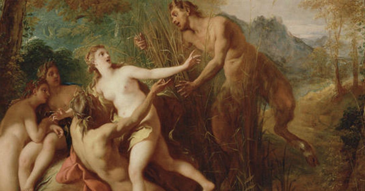 sexualidad en la antigua Grecia