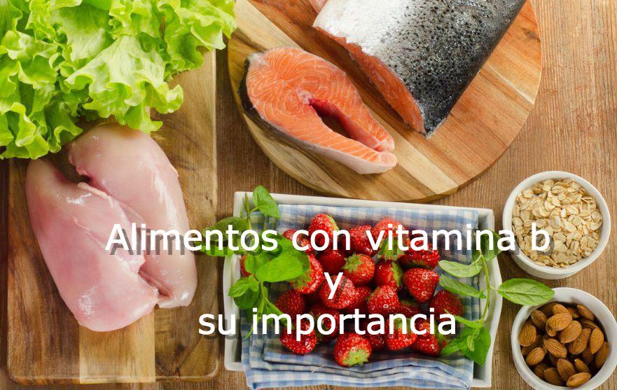 Vitamina b12 Alimentos e folico acido ricos em