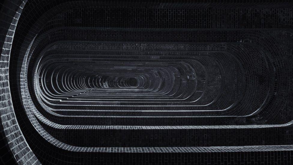 Concurso foto arquitectura. El viaducto de Ouse Valley, en Sussex (Inglaterra)