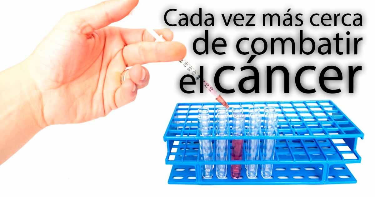 cáncer y la inmunoterapia