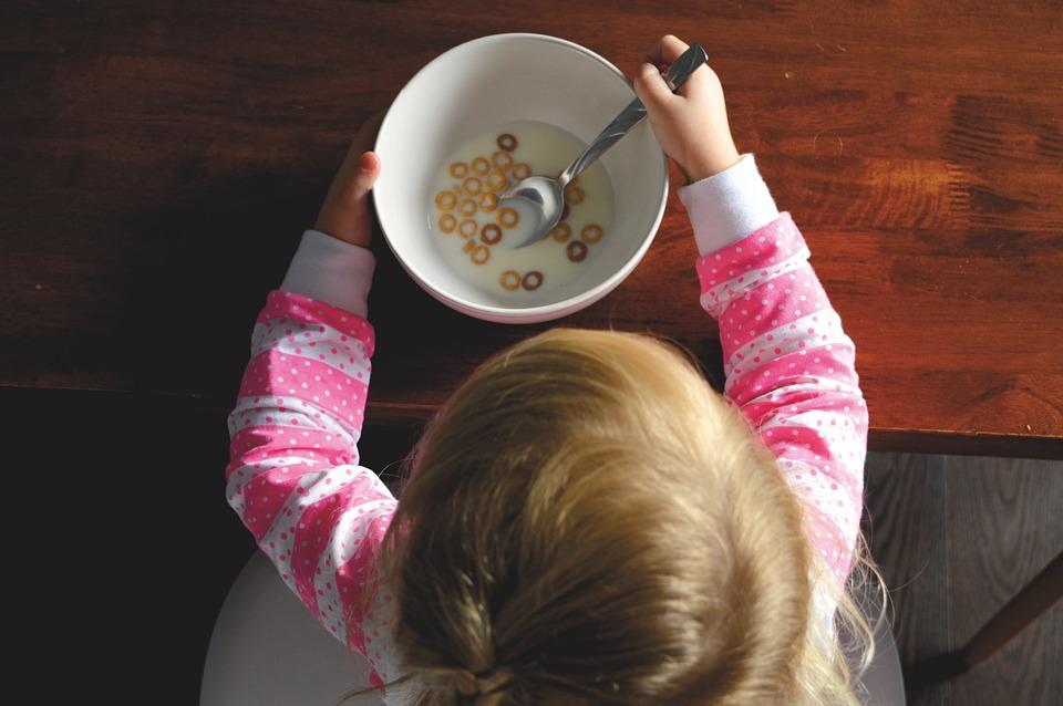 glifosato en los cereales