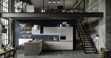 decoración cocinas abiertas