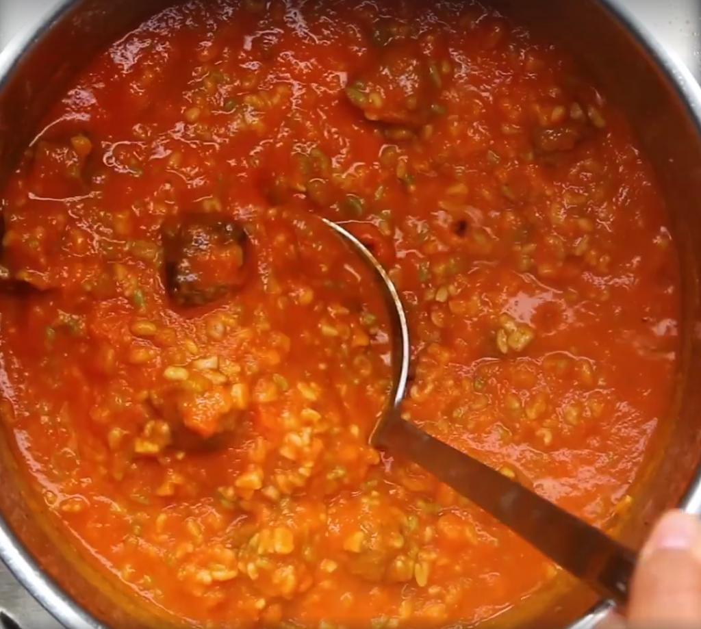 recetas de sopas caseras