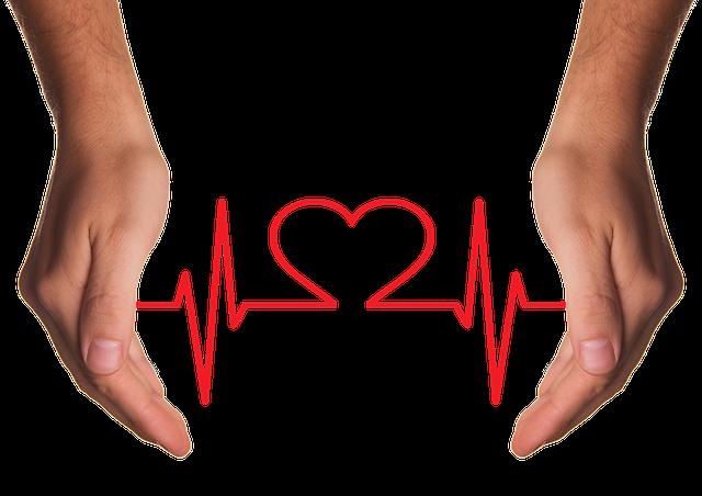 salud, corazón