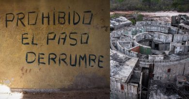 Ciudad Nuclear Cuba