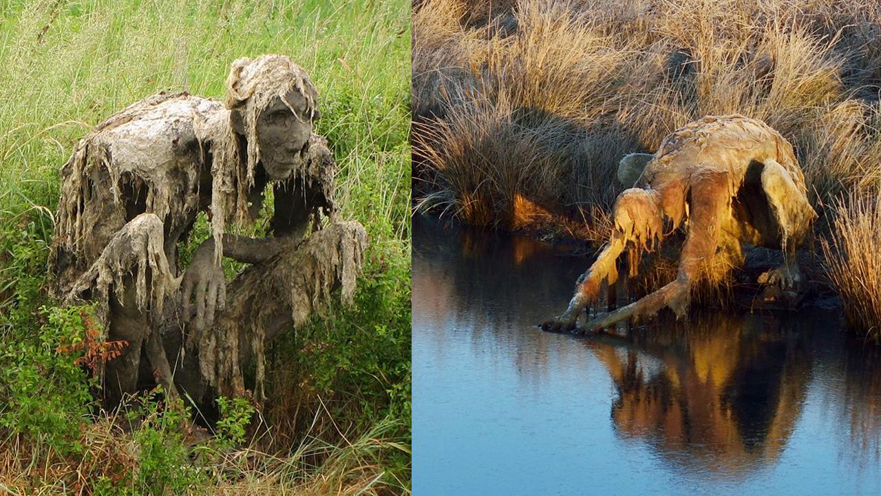 criaturas-del-pantano