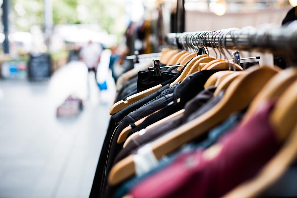 camisetas ropa tienda outlet