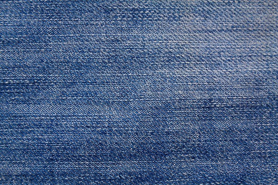 vaqueros tela textil material