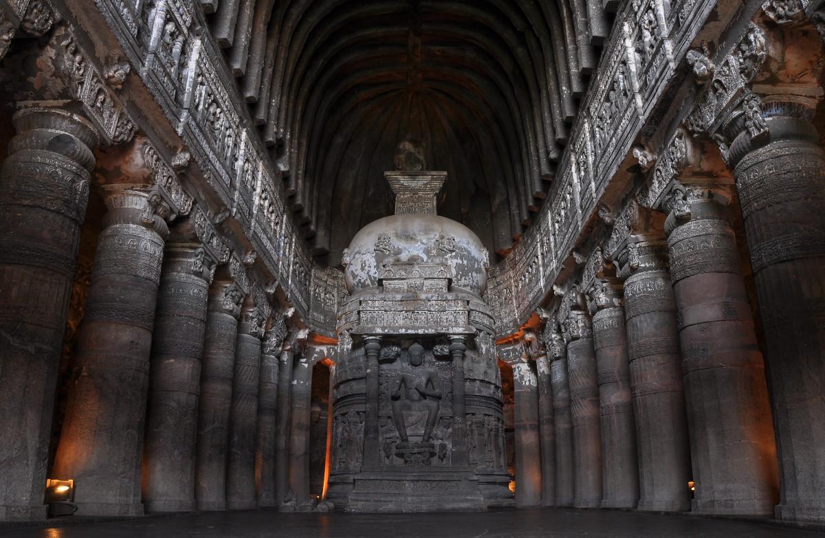 templo de piedra