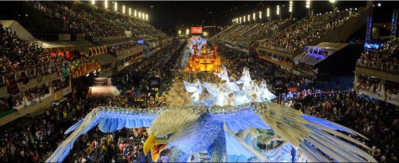 Carnivaland, fecha de carnavales