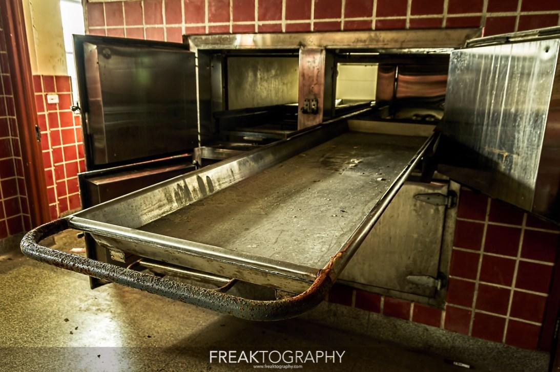 crematorio hospital abandonado