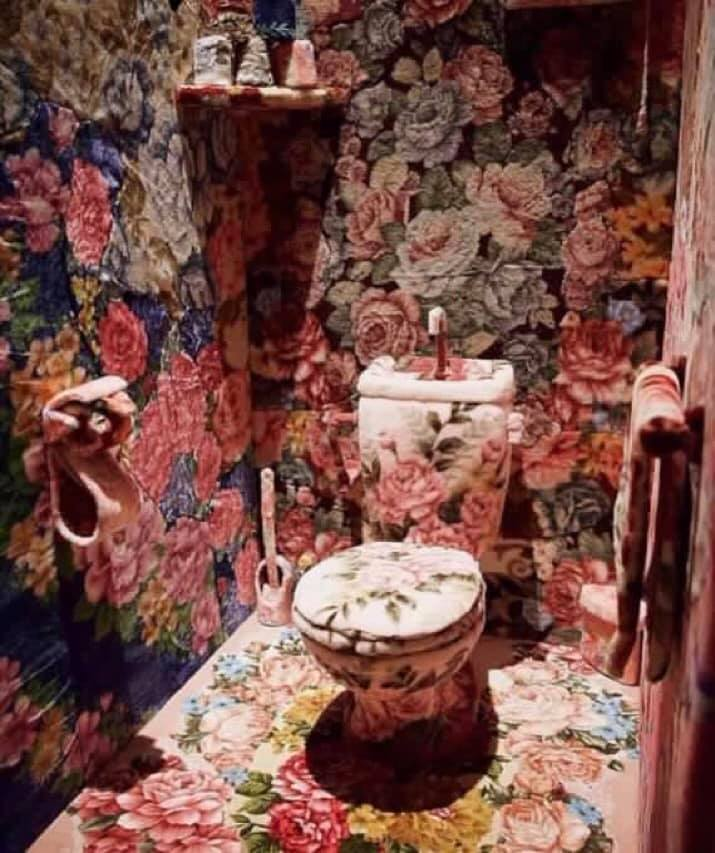 baño_flores
