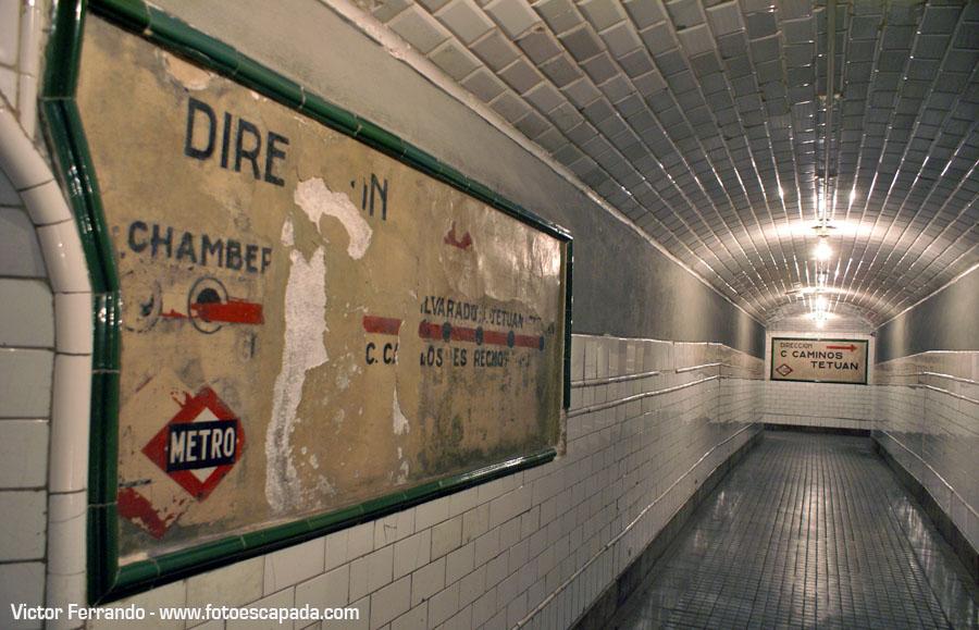 cartel metro