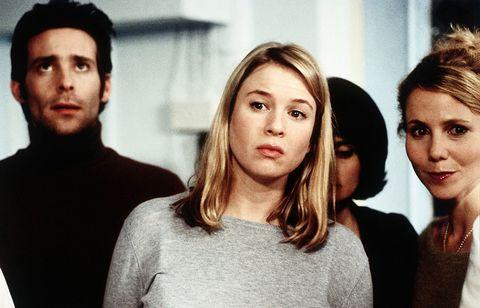 El clásico de todas las películas de ruptura (Sharon Maguire, 2001)