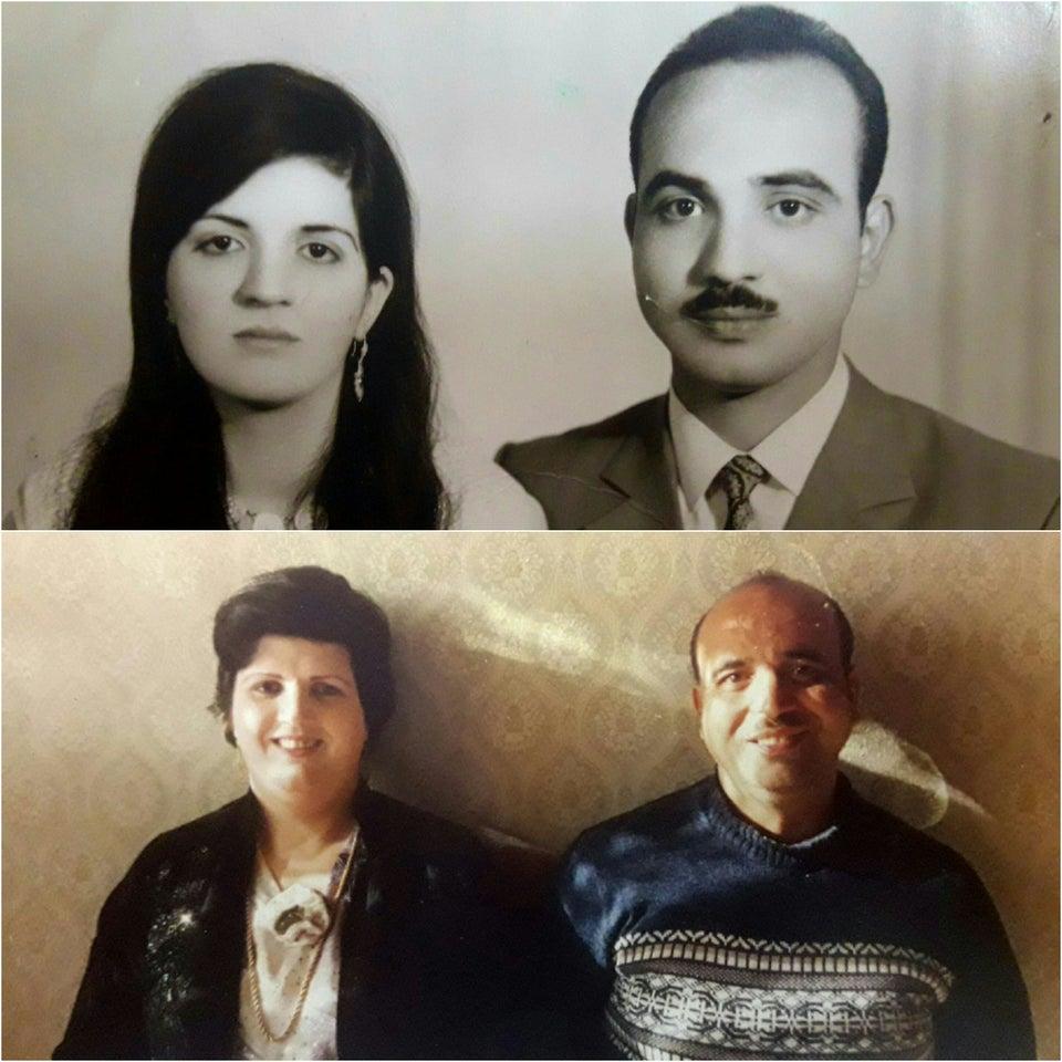 matrimonio de 50 años