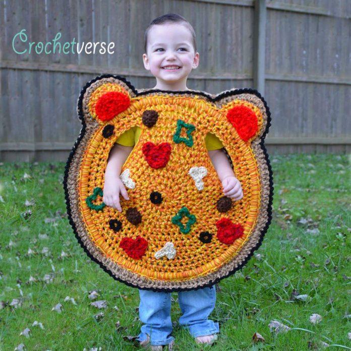 madre crochet