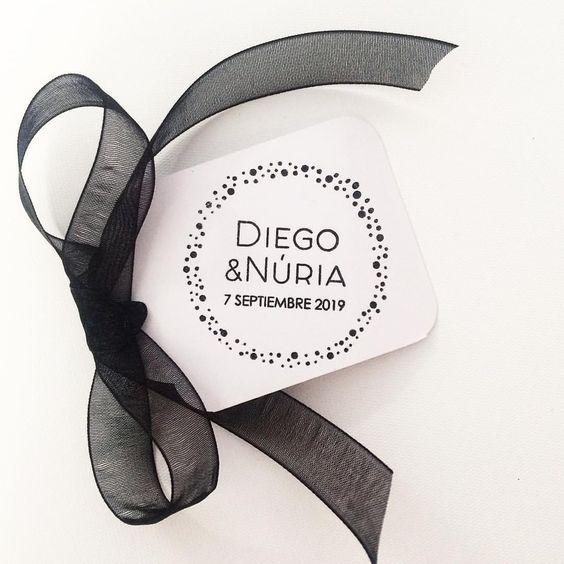 decorar con sellos para bodas