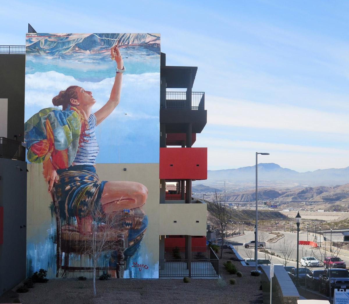 graffitis mujeres