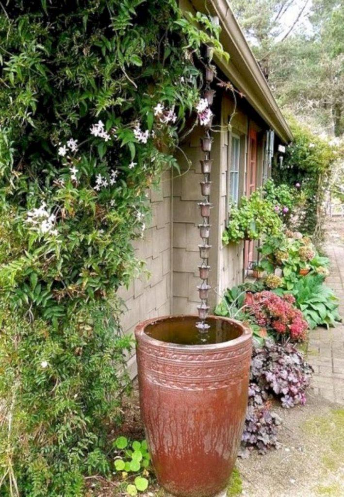 maceta jardín