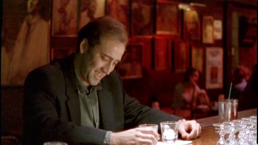 Nicolas Cage acosadores