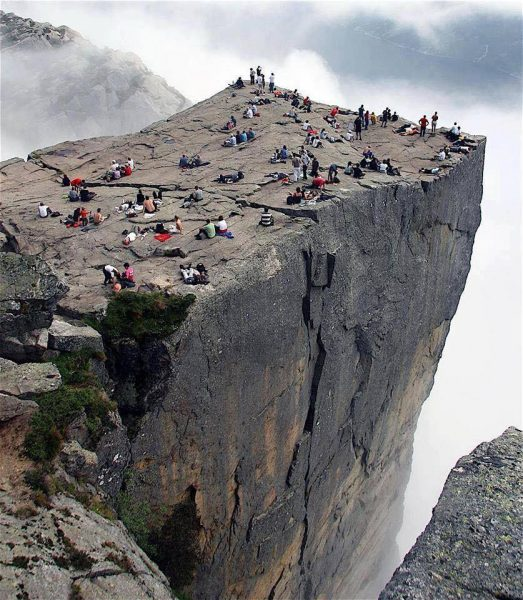 roca montaña piedra