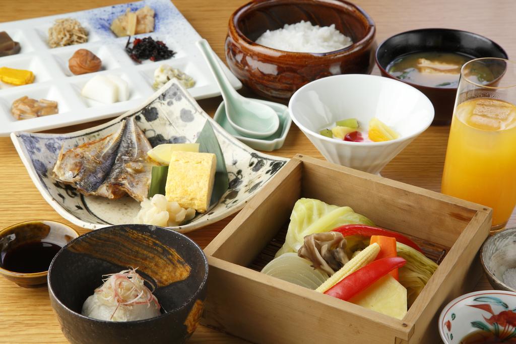 comida tradicional japón kaiseki