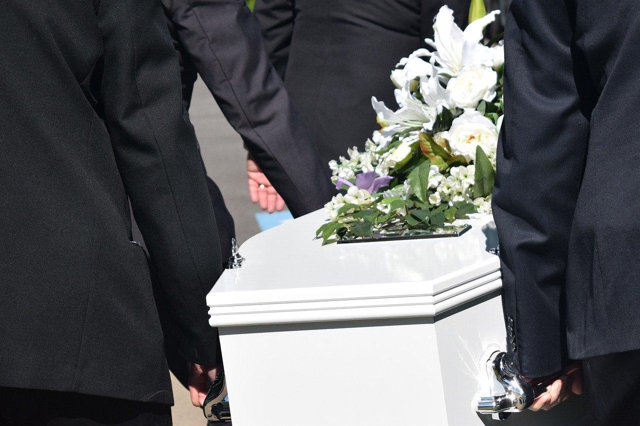 funerarias secretos
