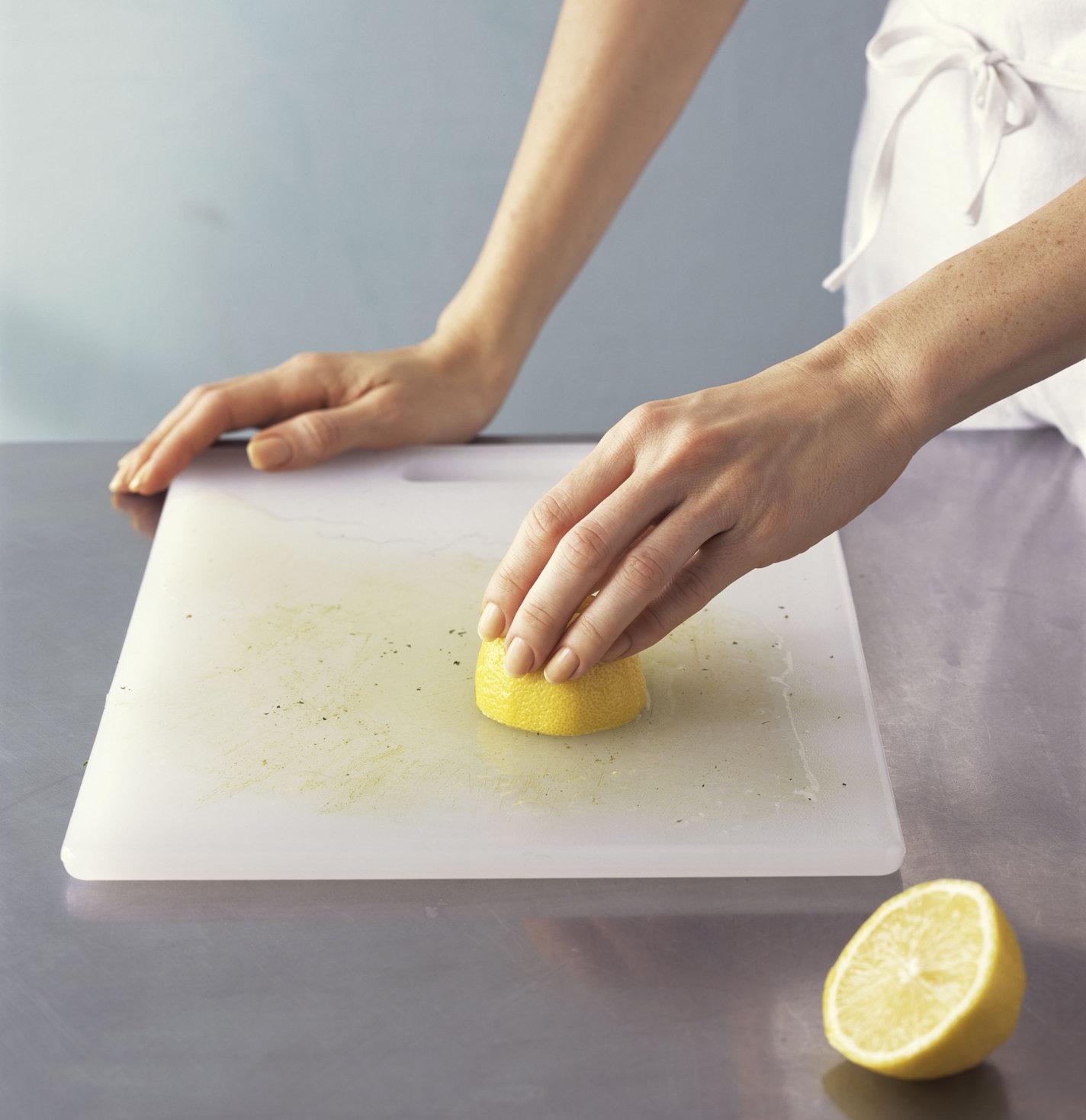 Limpieza Limón Hogar