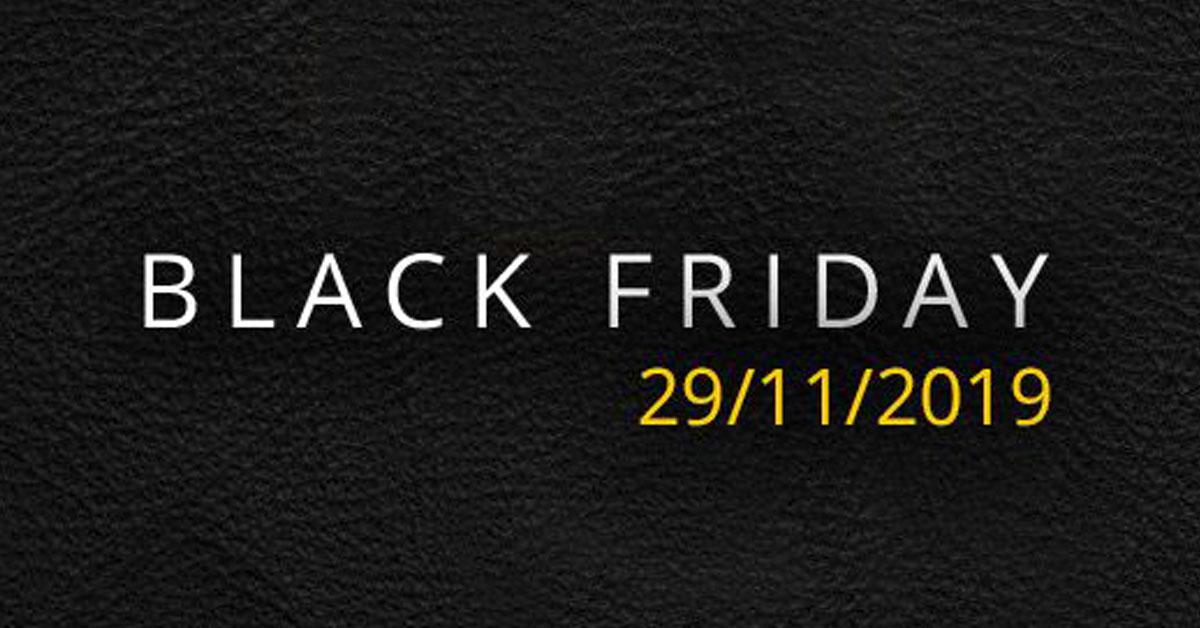 Mejores productos Black Friday
