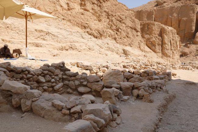 Egipto Excavaciones