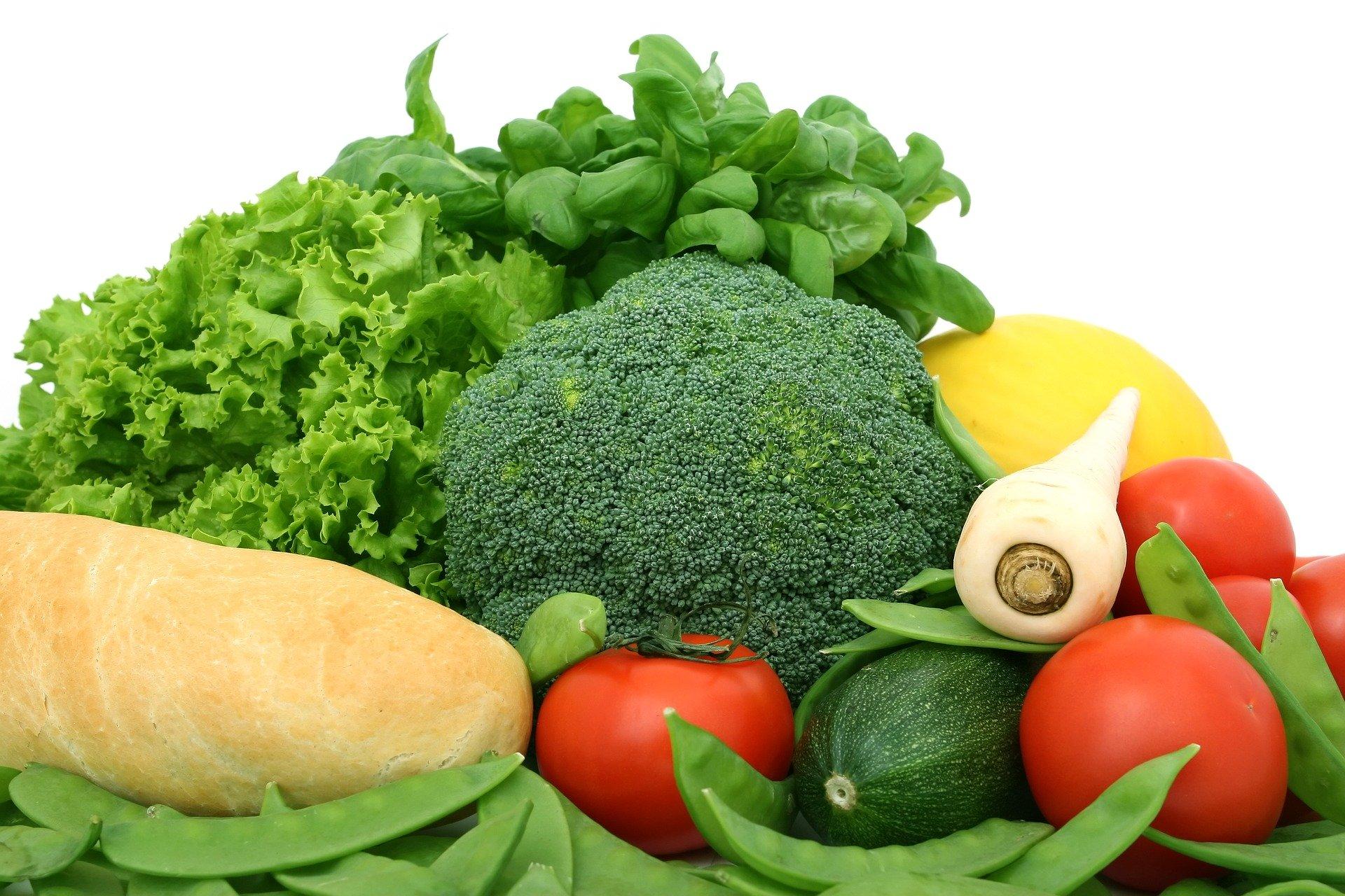 alimentos para quedarse embarazada
