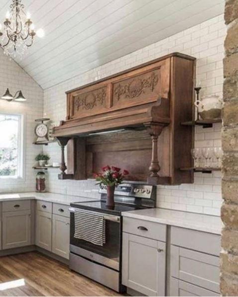 los peores diseños de interiores de cocina