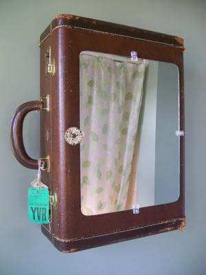 maleta espejo