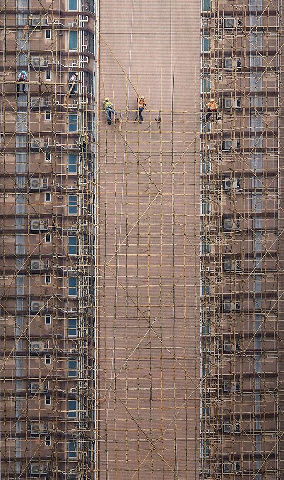 torre obras