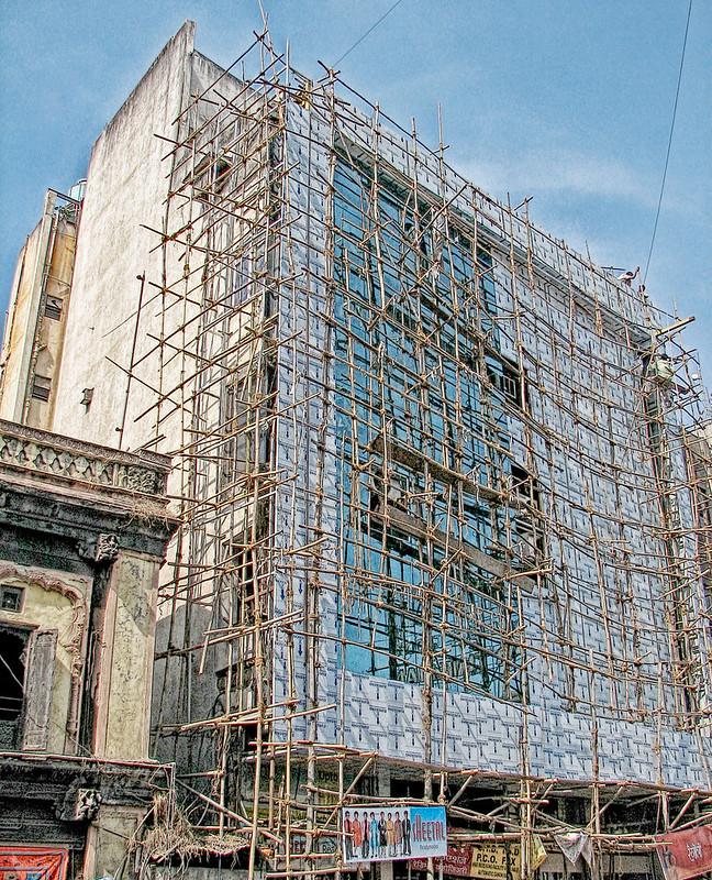 edificio obras