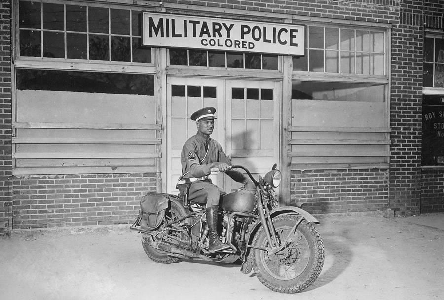 policia militar moto