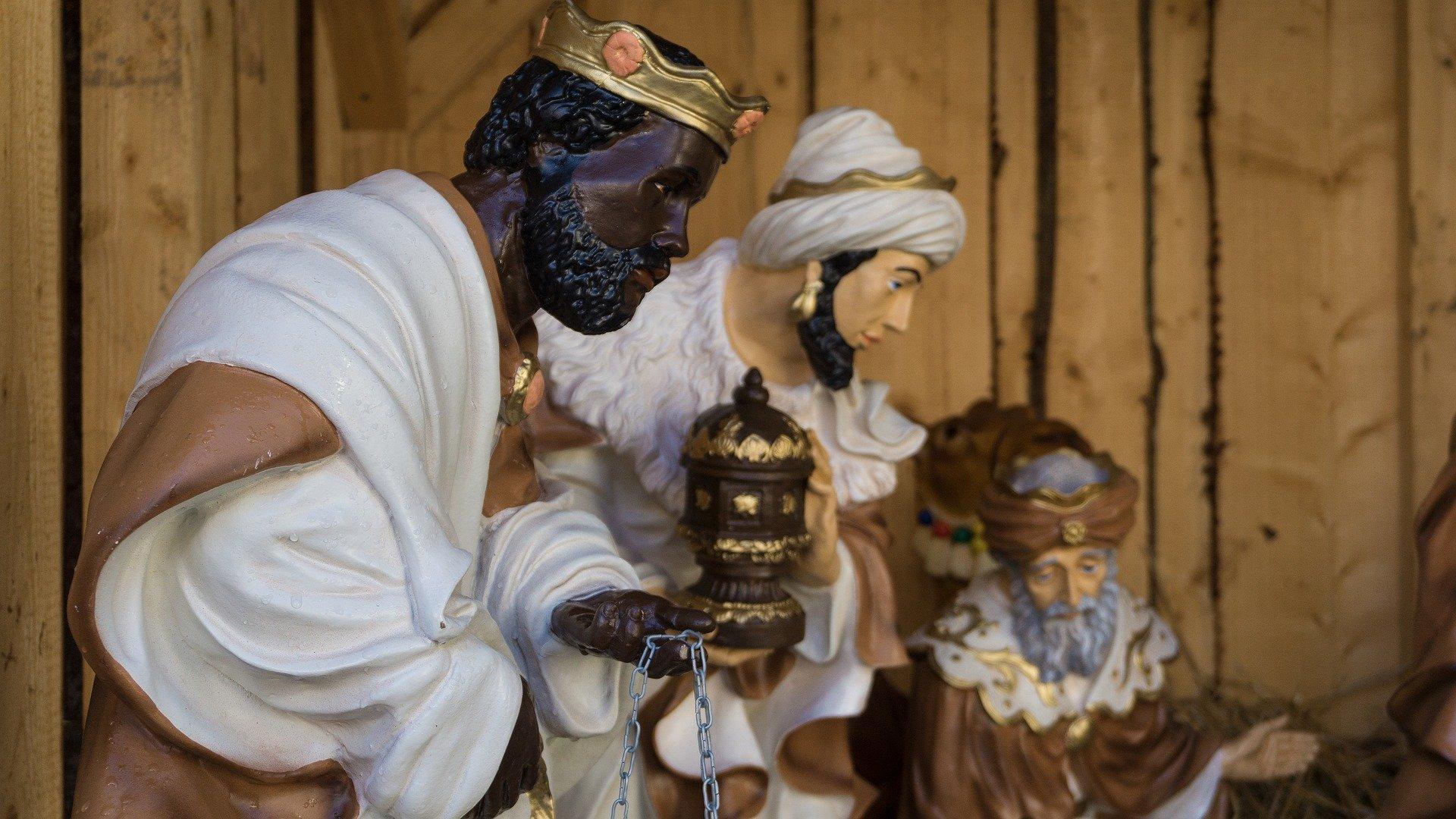 Reyes Magos Belén