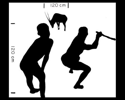 representación de medidas de la nasa