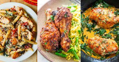 recetas-de-pollo
